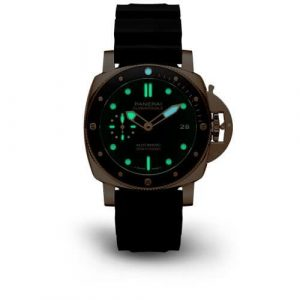 Submersible Goldtech™ – 42mm