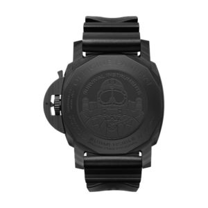 SUBMERSIBLE MARINA MILITARE CARBOTECH™ – 47MM