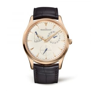 MASTER ULTRA THIN POWER RESERVE