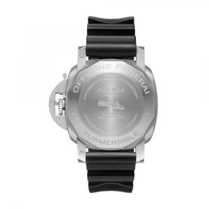SUBMERSIBLE – 42MM