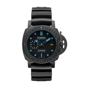 SUBMERSIBLE CARBOTECH™ – 42MM